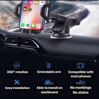 Universal Car Phone Holder 📱