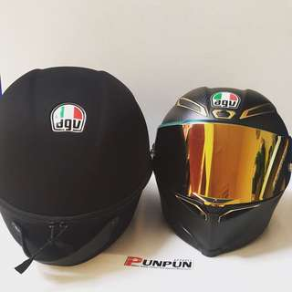 Helm Agv Pista anniversary 70 limited edition