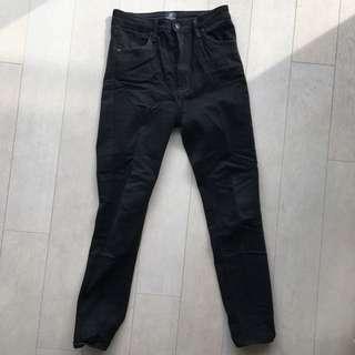 Black Skinny Jeans size 26