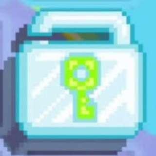 Diamond Lock!!!