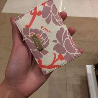 Furla card holder 卡片包 卡片套