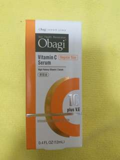 Dermacept Vitamin C10 serum