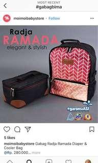 Gabag Ramada preloved