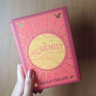 The Alchemist | Paulo Coelo