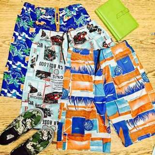 3 For 420 BOARD SHORTS