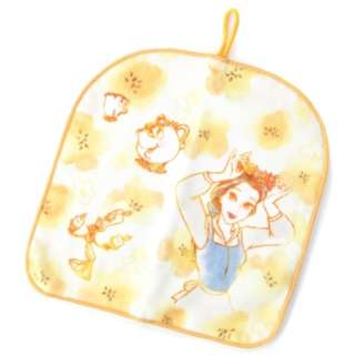 [PO] ITS' DEMO Disney Princess Towel with zipper Belle
