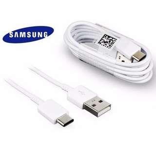 Samsung Original Type-C Cable