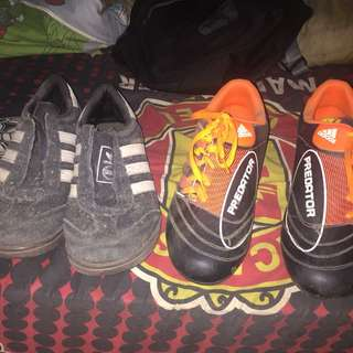 Sepatu KW