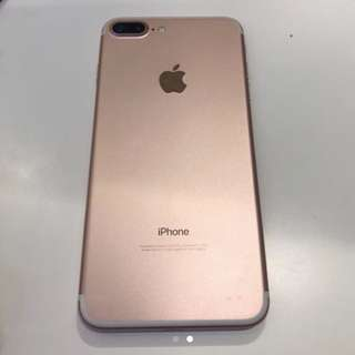 Iphone7plus 128gb