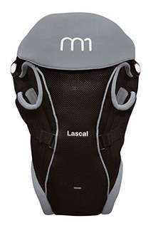 Lascal M1 Baby Carrier Premium High Quality & light weight