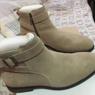 Chelsea Boots (Mayria)