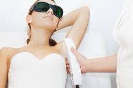 IPL hair removal -40% (worth SGD 1500.- treatment)