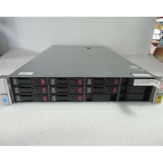 HP StoreEasy 1650 - NAS server - 16 TB  With On site Warranty , Windows 2012R2 and iLO Lic included