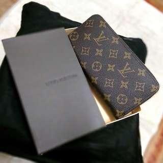 Louis Vuitton Wallet 3Slot Clearance