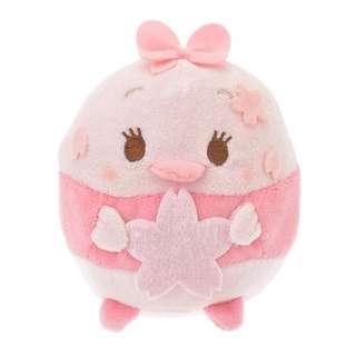 [PO] Disney Ufufy Small Plush Daisy Sakura
