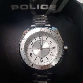 Police women watch