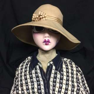 VINTAGE 1940s HAT FOR RENTAL