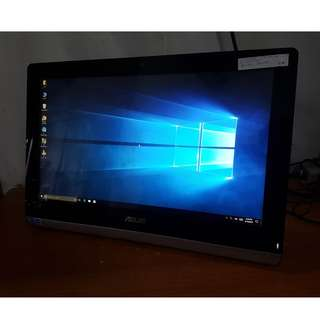 [Core I3 Gen3 AIO Touchscreen] Asus ET2220I: 8GB RAM!