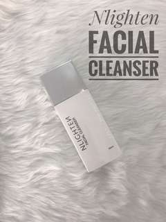 Swipe⬅️ Facial Cleanser