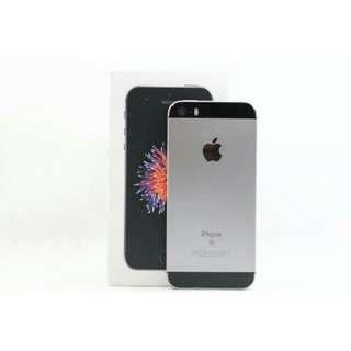 Iphone SE (NEW SET) 1Years Warranty