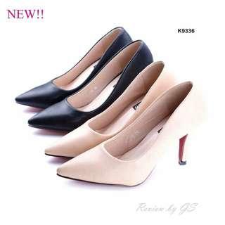 K9336 Color : black pink