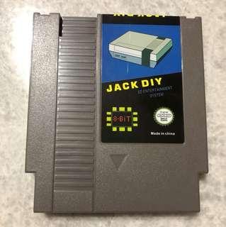 NES Everdrive Cartridge