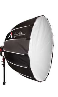 Aputure light dome
