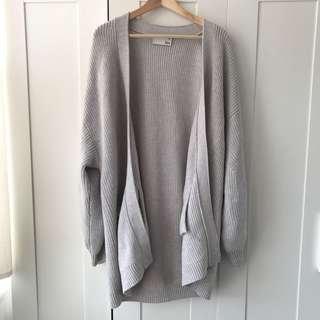 Wilfred free rourke sweater large