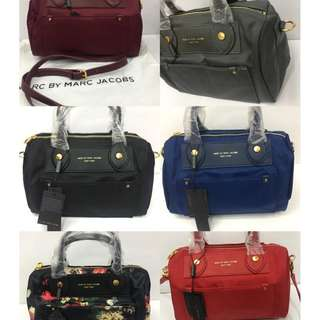 SALE !!! MARC JACOB AUTHENTIC BAG - free shipping