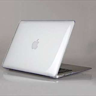 Glossy Hard Case For 13.3 Inch MacBook Pro