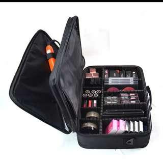 Pro Makeup Bag Organizer