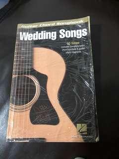 Wedding song
