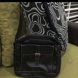 Vintage Authentic prada sling bag