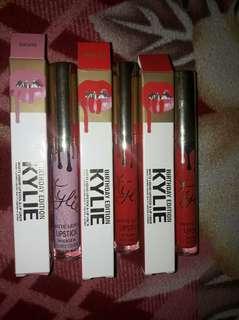Kylie nude lipstick