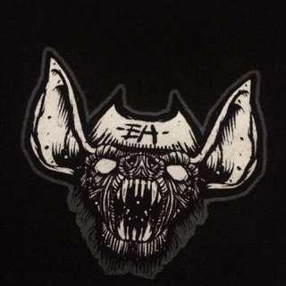 Ts Easthood Wolf