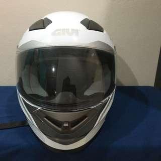 Helmet Givi fullface