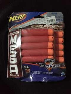MEGA NERF bullet
