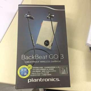 BackBeat Go 3