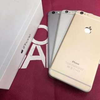 iPhone 6+ 16GB Factory Unlocked