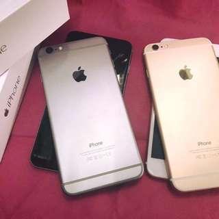 iPhone 6+ 64GB Factory Unlocked