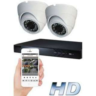 High Definition CCTV Packages