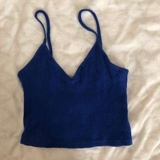 Topshop crop tops! 2 for $15