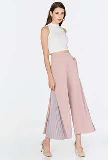 TCL Carisa Pleated Pants