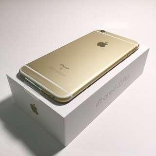 Iphone6s plus 64Gb 金