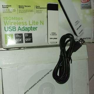USB Adapter TP Link
