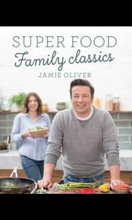 Super Food Family Classic Jamie Oliver