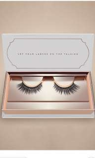 Iconic London Lashes False Eyelashes