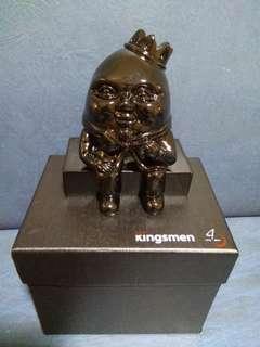 Kingsmen Icon