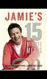 15 Mins Meal Jamie Oliver