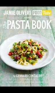Jamie Oliver  The Pasta Book